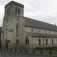 Church of St Mary, Durham Street, Hartlepool, Headland - Hartlepool (UA)