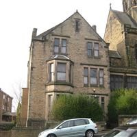 Presbytery attached to St Michael's church, Westmorland Road, Newcastle upon Tyne - Newcastle upon Tyne