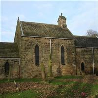 Church of Our Lady, Seaton Delaval, Seaton Valley - Northumberland (UA)
