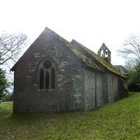 Chapel of St Silas, Bollingham, Eardisley - Herefordshire, County of (UA)