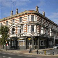 Dukes Head public house, 593, Barking Road, East Ham E6 - Newham