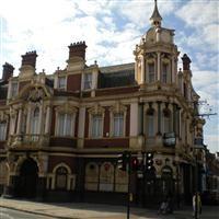 Earl of Essex public house, 616, Romford Road, Newham E12 - Newham