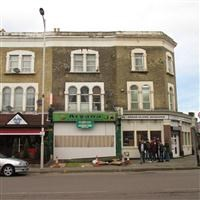831, High Road, Ilford - Redbridge