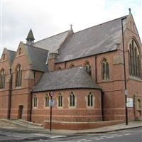 Church of St Luke, Claremont Road, Newcastle upon Tyne - Newcastle upon Tyne
