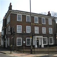 Burn Bullock Public House, 315, London Road - Merton