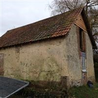 Former Methodist Chapel, Dorchester Road, Tolpuddle - West Dorset