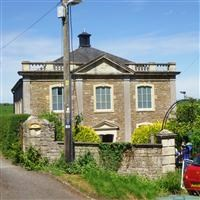 Baptist Chapel, Frome Road, Beckington - Mendip