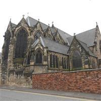 Catholic Church of St Mary and St John, Snow Hill, Wolverhampton - Wolverhampton, City of
