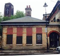 Former office to Denmark Hill Station, Windsor Walk SE5 - Southwark