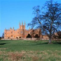 Toddington Manor, Toddington - Tewkesbury