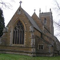 Church of St James, Village Street, Woolsthorpe By Belvoir - South Kesteven