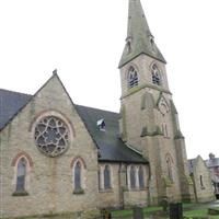 Church of St Chad, Church Lane, Romiley - Stockport
