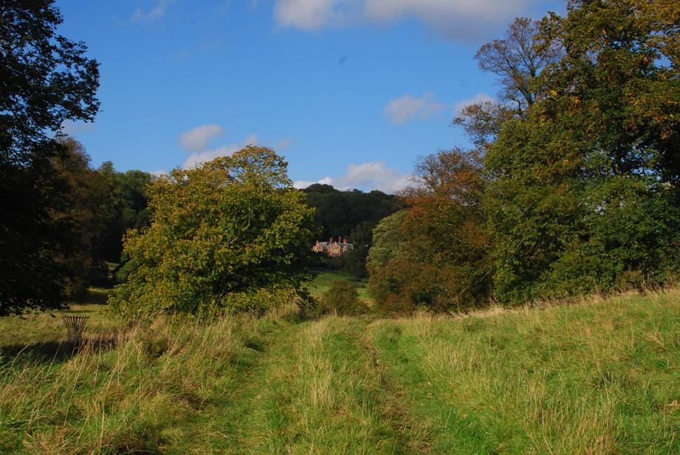 Londesborough Park, Londesborough - East Riding of Yorkshire (UA)