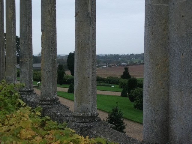 Witley Court, Great Witley / Hillhampton / Little Witley - Malvern Hills