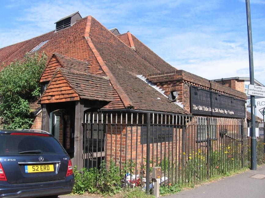 Old Tithe Barn, Waddon, 520, Purley Way - Croydon