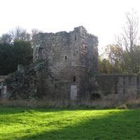Ravensworth Castle, Cross Lane, Lamesley - Gateshead