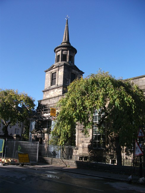 Church of St John, North Road - Lancaster