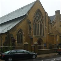 Roman Catholic Church of St Peter, Woolwich New Road, Woolwich SE18 - Greenwich