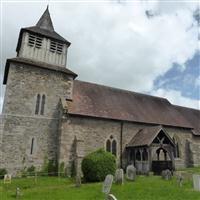 Church of St Mary, Bitterley - Shropshire (UA)