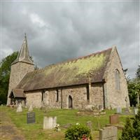 Church of St John the Baptist, Nash - Shropshire (UA)
