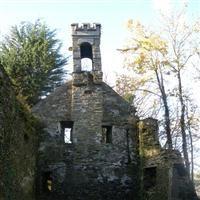 Chapel at Hall, Lanteglos - Cornwall (UA)