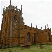 Church of St Peter, Warwick Road, Kineton - Stratford-on-Avon