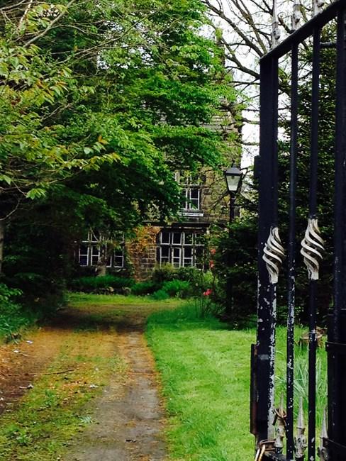 Lower Chesham Hall, Bell Lane - Bury