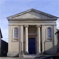 Baptist Church, St Mary Street, Bridgwater - Sedgemoor