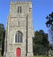 All Saints Church, Church Street N9 - Enfield