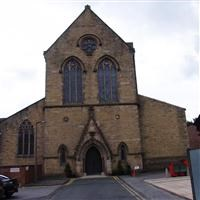 St Joseph's Church, Tatton Street, Stockport - Stockport