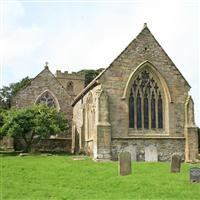 Church of St Mary, Stottesdon - Shropshire (UA)