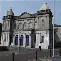 Life and Light Mission Church (former Trinity Methodist Church), Union Street, Willenhall - Walsall