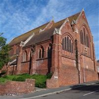 Church of All Souls, Athelstan Road - Hastings
