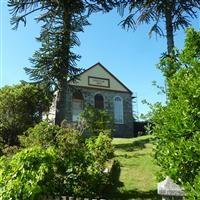 Wesleyan Chapel, Porkellis, Wendron - Cornwall (UA)