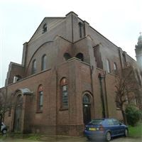 Church of St Cuthbert, Hayling Avenue, Portsmouth - Portsmouth, City of (UA)