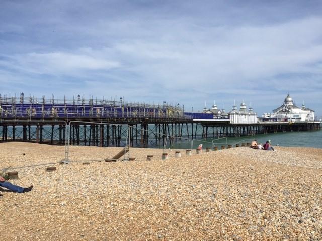 Eastbourne Pier, Grand Parade - Eastbourne
