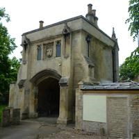 Greyfriars Gate, Stamford - South Kesteven