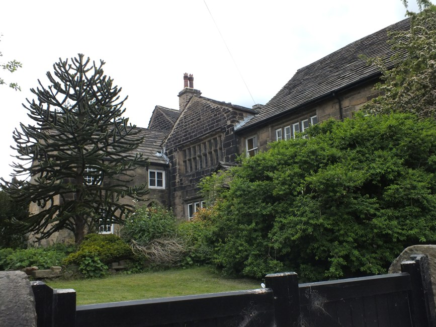 Calverley Old Hall, 14-24, Woodhall Road - Leeds