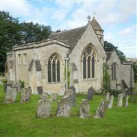 Church of St Leonard, Rockingham, Rockingham - Corby