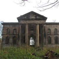 Mausoleum, east of Seaton Delaval Hall, Seaton Delaval, Seaton Valley - Northumberland (UA)