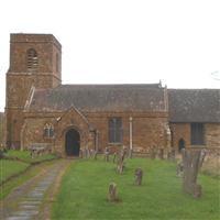 Church of St Michael, Church Hill, Warmington