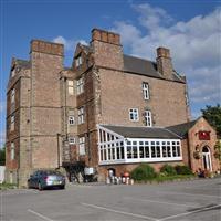 Weston Hall, Main Street, Weston upon Trent - South Derbyshire