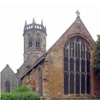 Church of St Mary, Sheepy Road, Atherstone - North Warwickshire