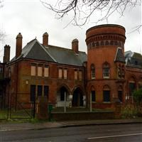 Old Swimming Baths, Ladywell Road SE13 - Lewisham
