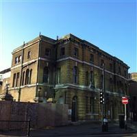 West Ham Court House, West Ham Lane E15 - Newham