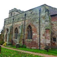 Church of St John the Baptist, Edingale - Lichfield