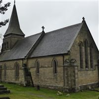 Church of St Mary, Cleeton St Mary, Bitterley - Shropshire (UA)