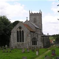 Church of St Mary, Sporle with Palgrave - Breckland
