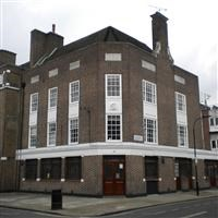 Hope and Anchor public house, Macbeth Street, Hammersmith W6 - Hammersmith and Fulham