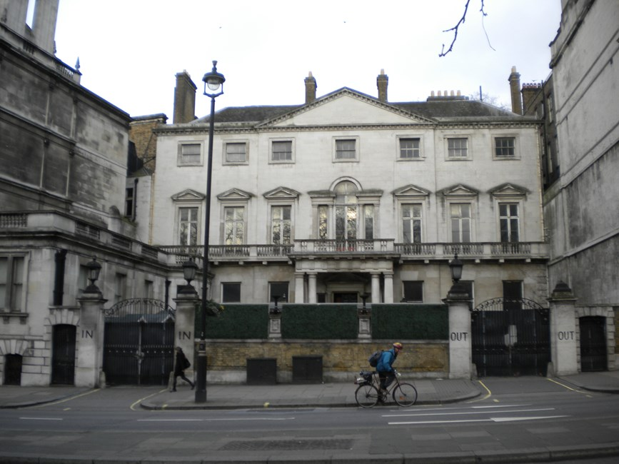 94, Piccadilly W1 - Westminster, City of